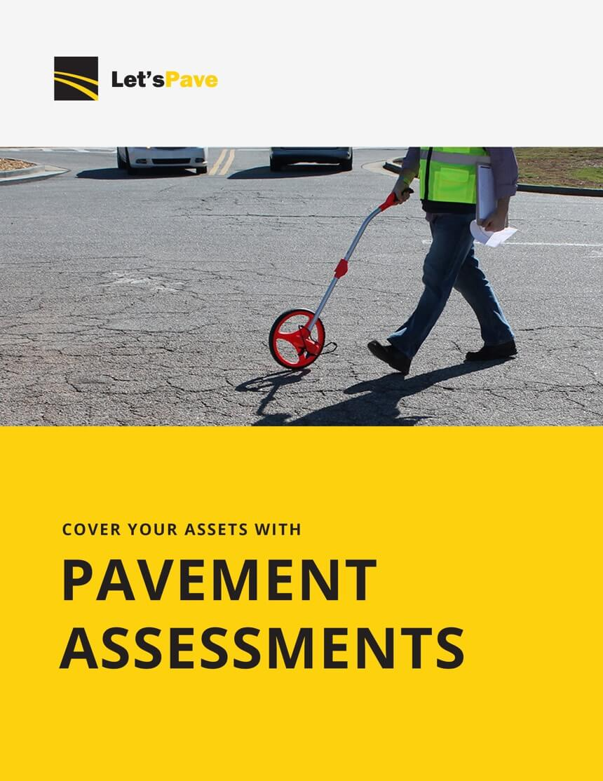 cover your assets with pavement assessments article