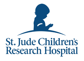 st. jude children's hospital branding