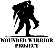 wounded warrior branding