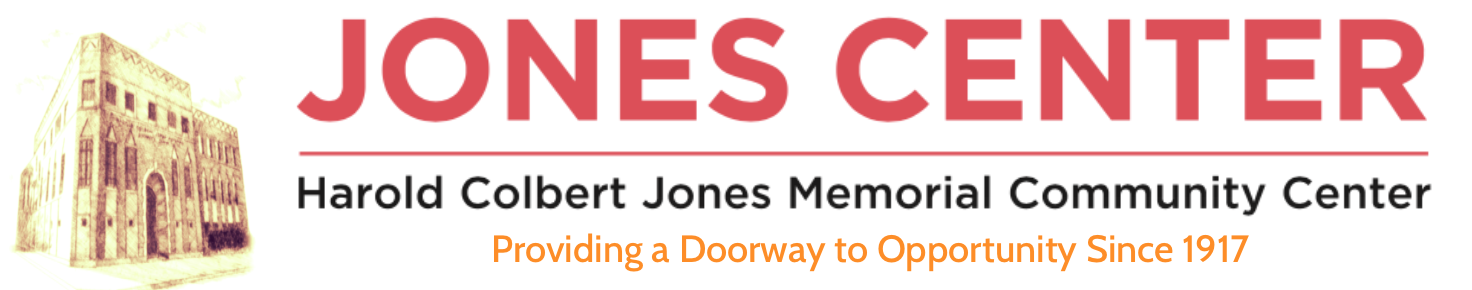 jones center logo