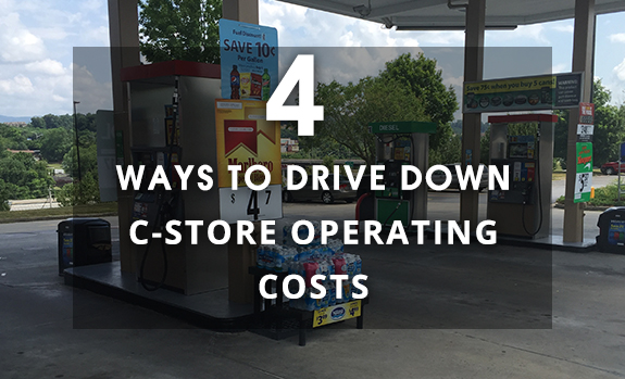 Drive Down C-Store Costs